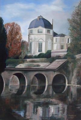 Chateauneuf sur Loire