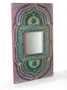 Miroir andalous