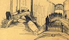 ponts - venise