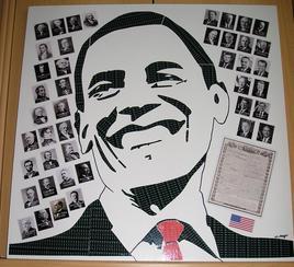 Obama et les 43
