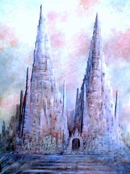 La Cathédrale De La Terre