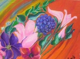 Bouquet des iles