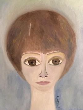 Autoportrait 4
