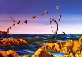 Untitled (toute premiere toile il y a 15a)