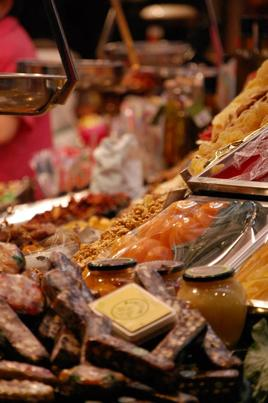 découverte gourmande à Barcelone