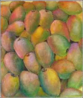 Les mangues de Ouaga.