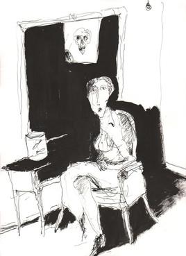 sur la chaise 3