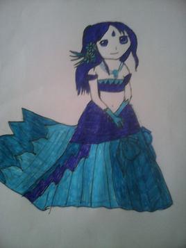 Princesse Orientale
