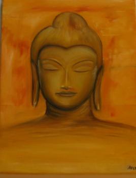 le buddha