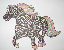 Cheval/Horse