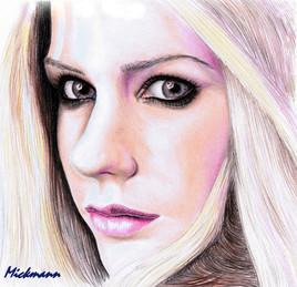 Avril Lavigne N°2