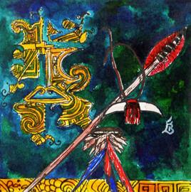 Amazonie ou le mythe de l'eldorado