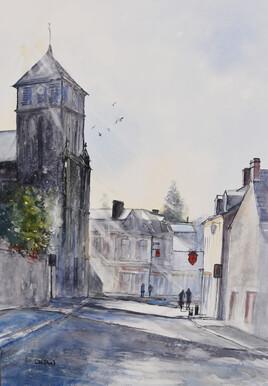 Rue de Chailland (53)