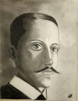 Portrait André DERAIN