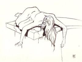 Femme nue 2