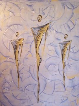 """""""Trio Aérien """""""