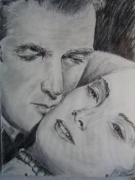 Jimmy et Grace