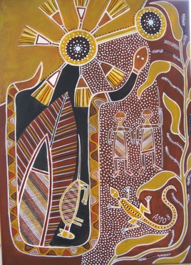 Aborigène4