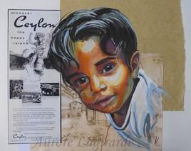 Portrait de Ceylan 2