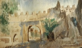 Les Remparts Taroudant.