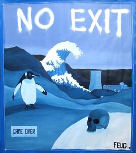 NO  EXIT N°2