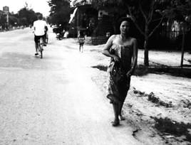 life in cambodge