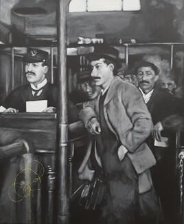 Ellis Island 1910 (2020.05.22)