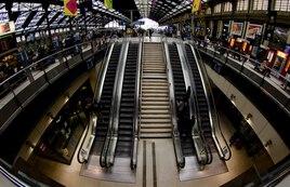 Gare de Lyon - Le fichier 20€ - Tirages tous formats voir mon site sur mon profil