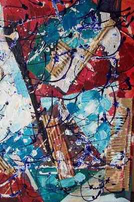Triptyque, 2006
