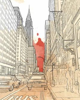 NY draw