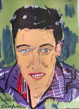 le King Elvis Presley