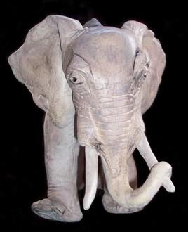 Mémère l'Eléphante