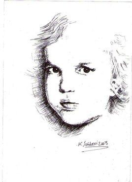 Enfant de brevet