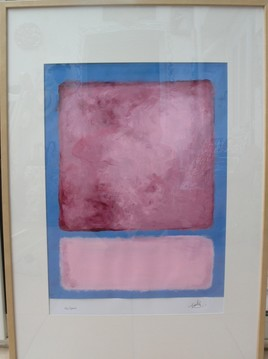 Rothko rhesus positif