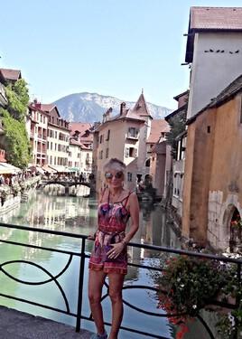 Annecy une merveilleuse ville photo II