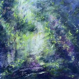 Forêt d'été