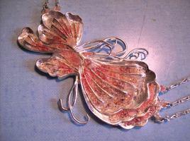 Bijou d'art- collier 1