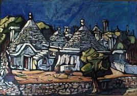 """Trulli"" of Alberobello"