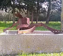 Gaulois mourant