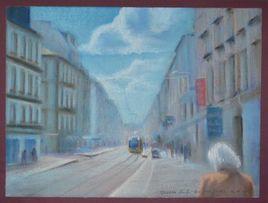 rue Jean Jaures