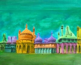Le Royal Pavilion