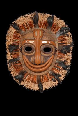 Papayou - Masque Ethnique