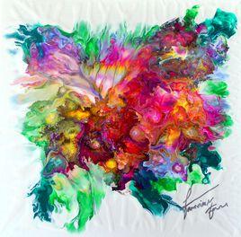 Explosion Florale 2
