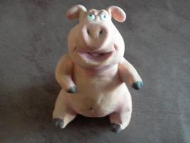 Dédé le cochon