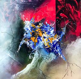 Sombra alucinatoria (Ombre allucinatoire)
