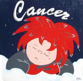 Signe astro de bébé, Cancer