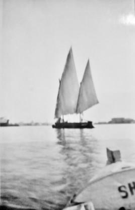 """""""Felouque d'Egypte 1930"""" photo de famille de Vanessa Martinez"""