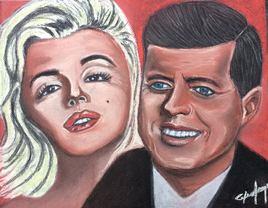 Marylin et John
