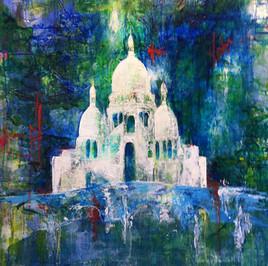 Sacré Coeur (2012)