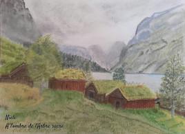 La Légende du Fond du Fjord